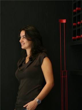 Paula Magnani